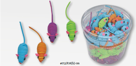 Цветни мишки
