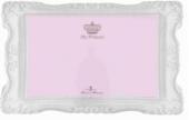 Подложка за купички - Розова Prince   - 24785