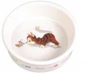 Керамична купа за коте - 4007