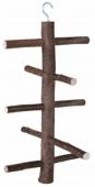 Дървена катерушка  27 cм. - 5802