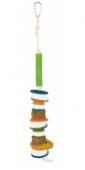 Естествена играчка с лавави камъни  - 58989