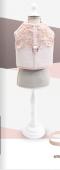 Нагръдник PINK DREAM  -