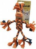 Игр. Тенис топка с въже  - C6098742