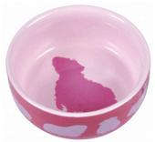 Керамична купа за морско свинче - 60732