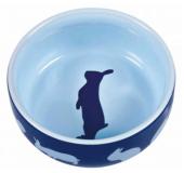Керамична купа за заек  - 60733