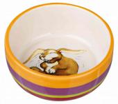 Керамична купа за заек  - 60803